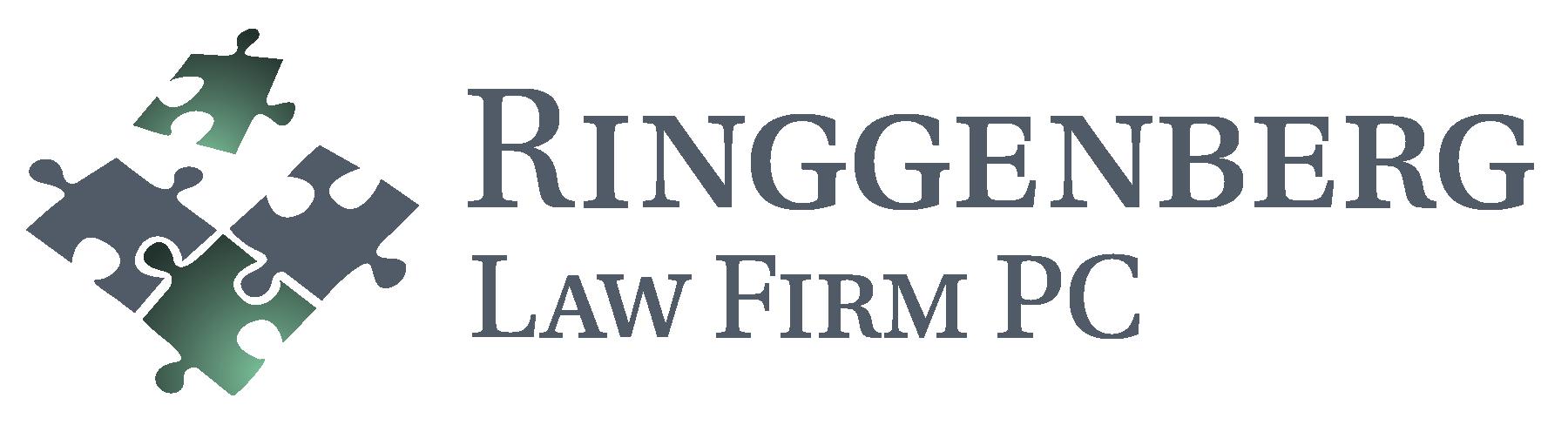 RINGGENBERG LAW FIRM