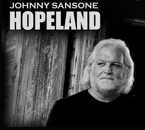Hopeland by Johnny Sansone
