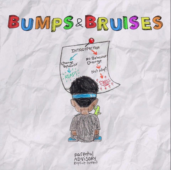 Bumps & Bruises by Ugly God