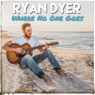Where No One Goes by Ryan Dyer