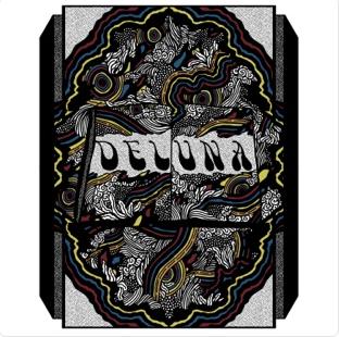 Deluna EP by Deluna