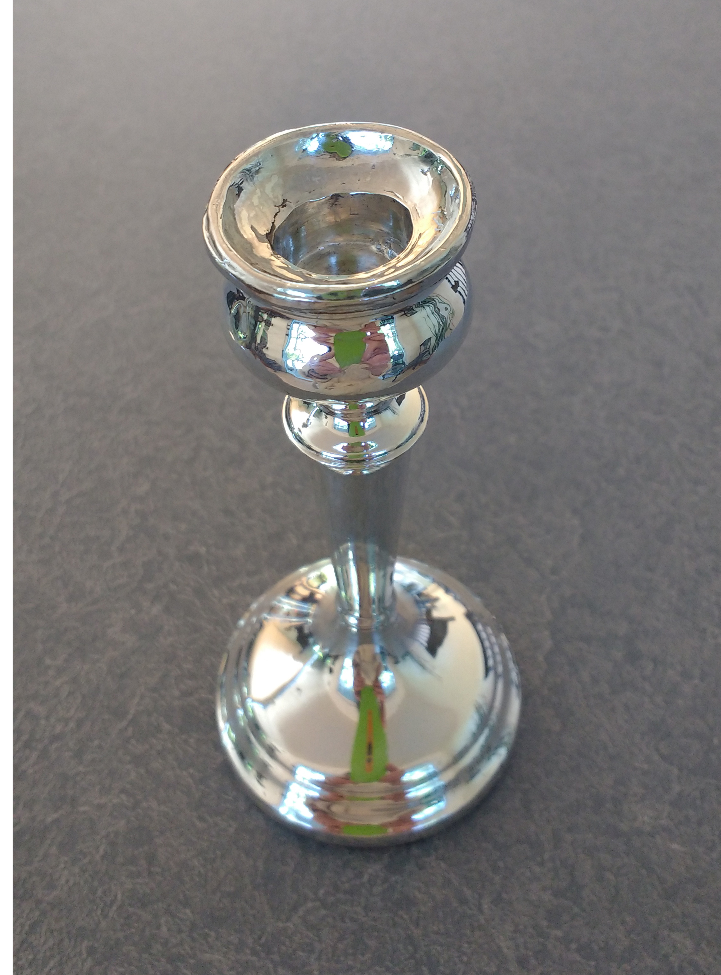 repair-smashed-candlecup-sterling-candlestick