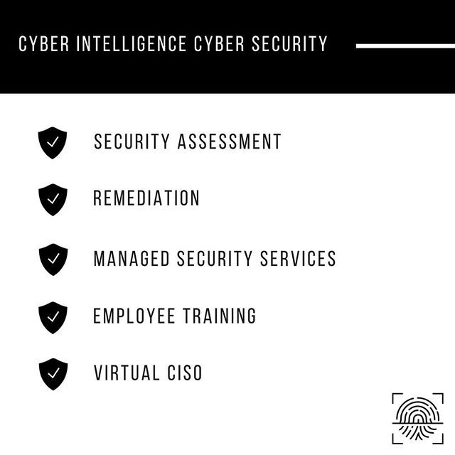 Have you recently visited our website? Check out our new services and let us know how we can help! #security #cybersecurity #CICS #informationsecurity #vciso