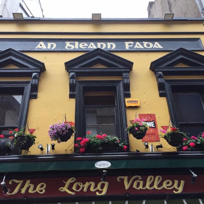 Cork, Ireland by Kevin Nansett for The Doubtful Traveller