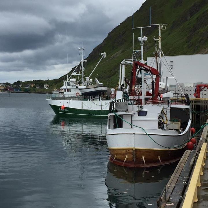 Tromso, Norway by Kevin Nansett for The Doubtful Traveller