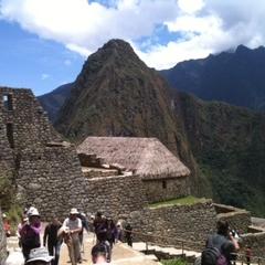 Machu Picchu, Peru by Kevin Nansett for The Doubtful Traveller