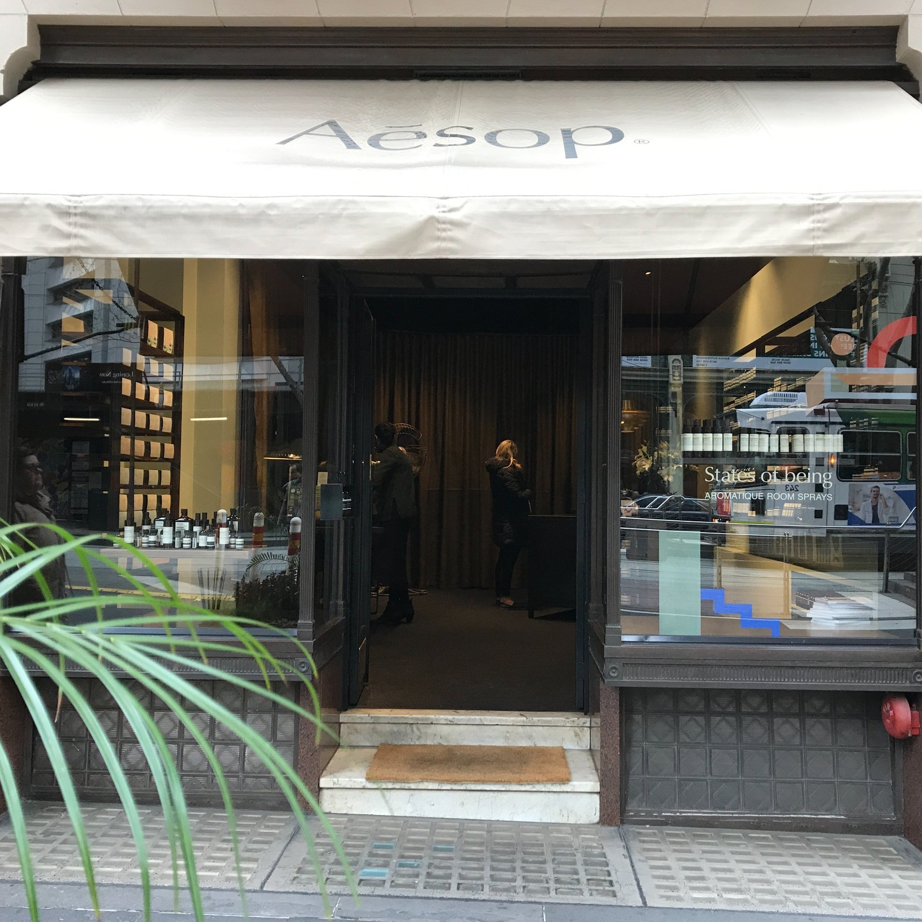 Aesop Melbourne by The Doubtful Traveller