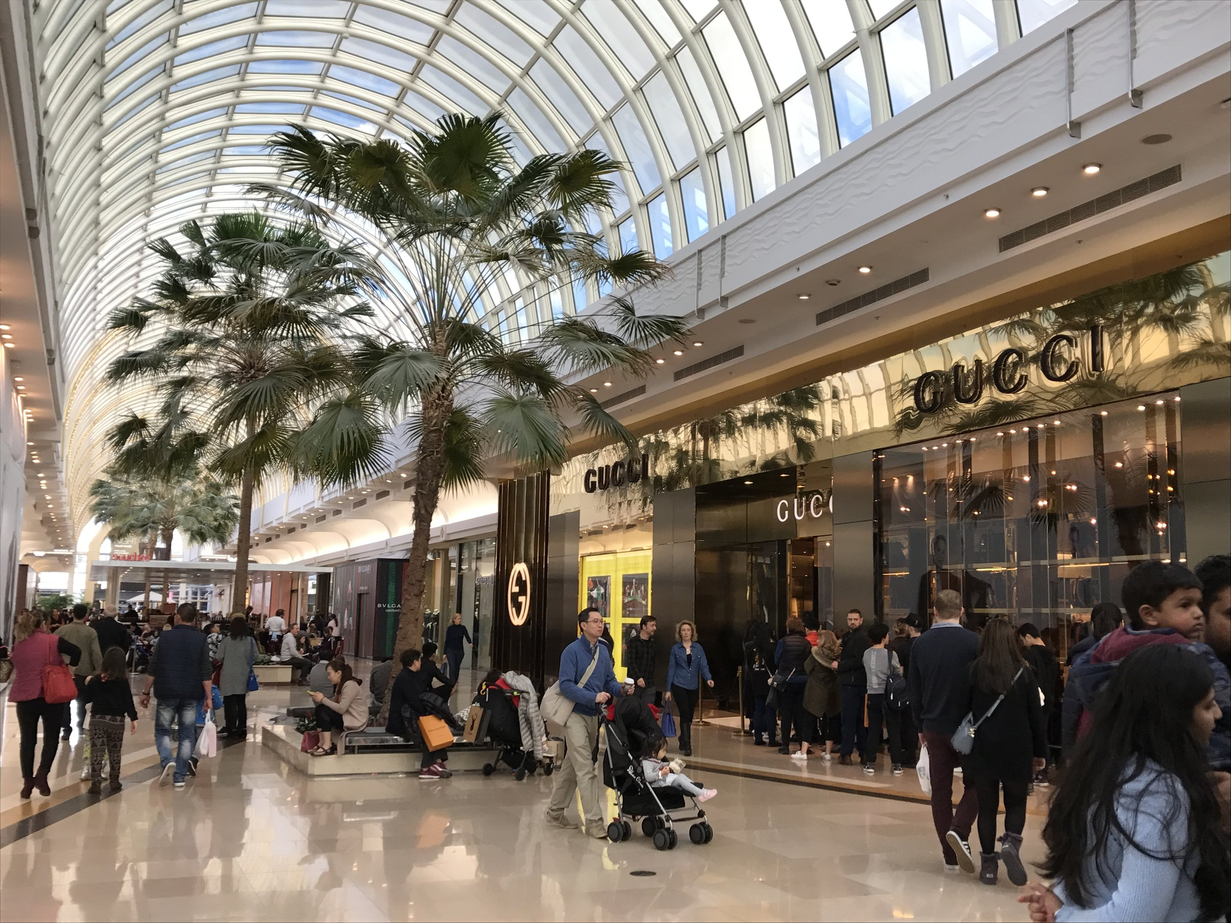 Chadstone by The Doubtful Traveller