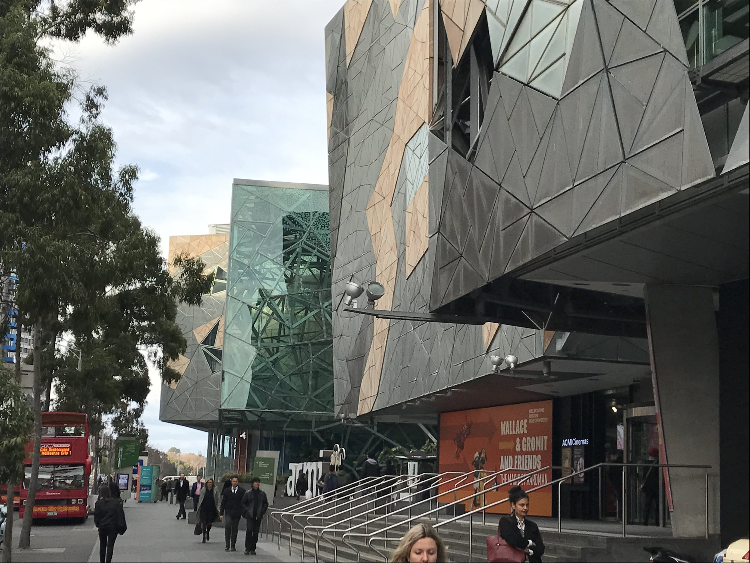 ACMI Melbourne by The Doubtful Traveller