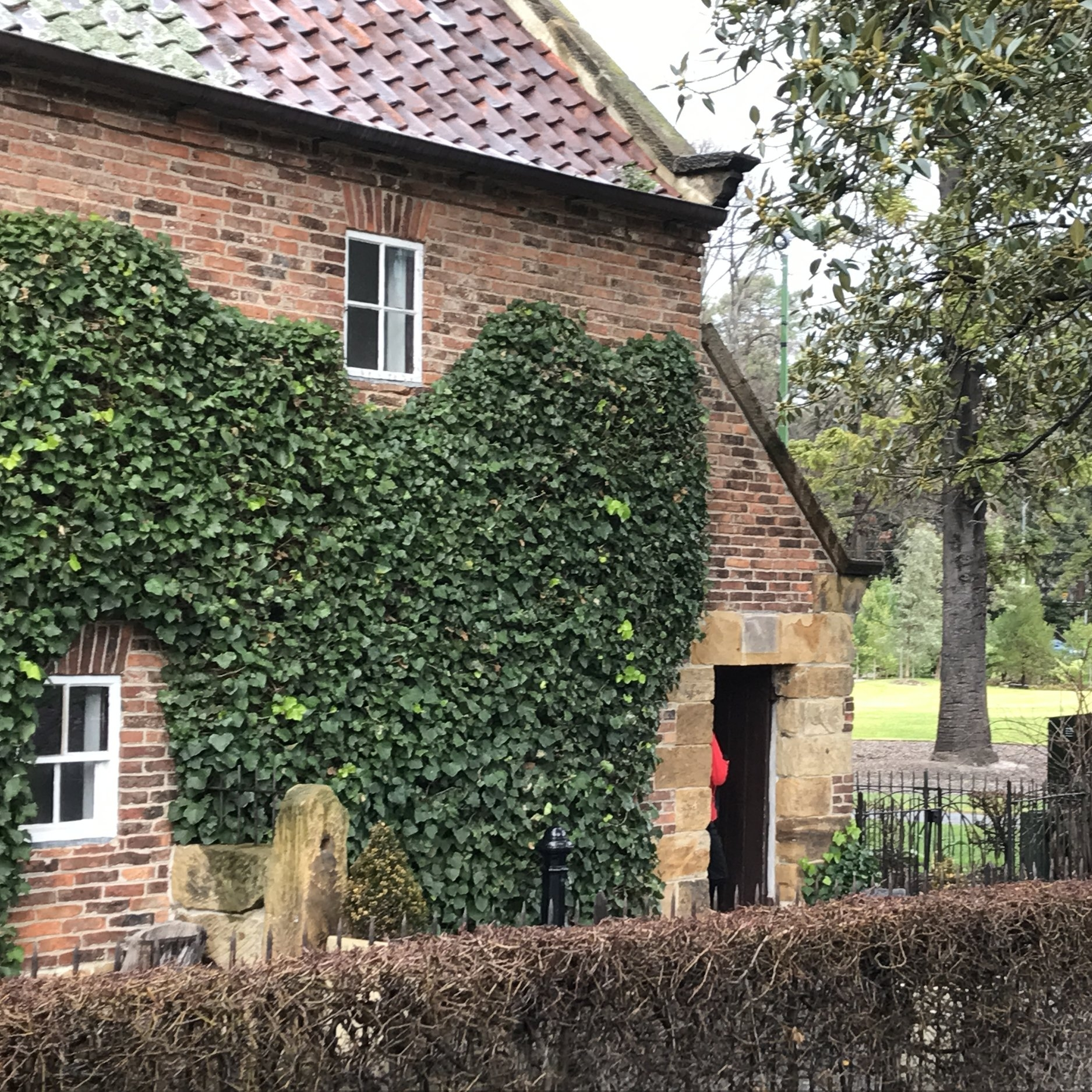 Cooks' Cottage Melbourne by The Doubtful Traveller