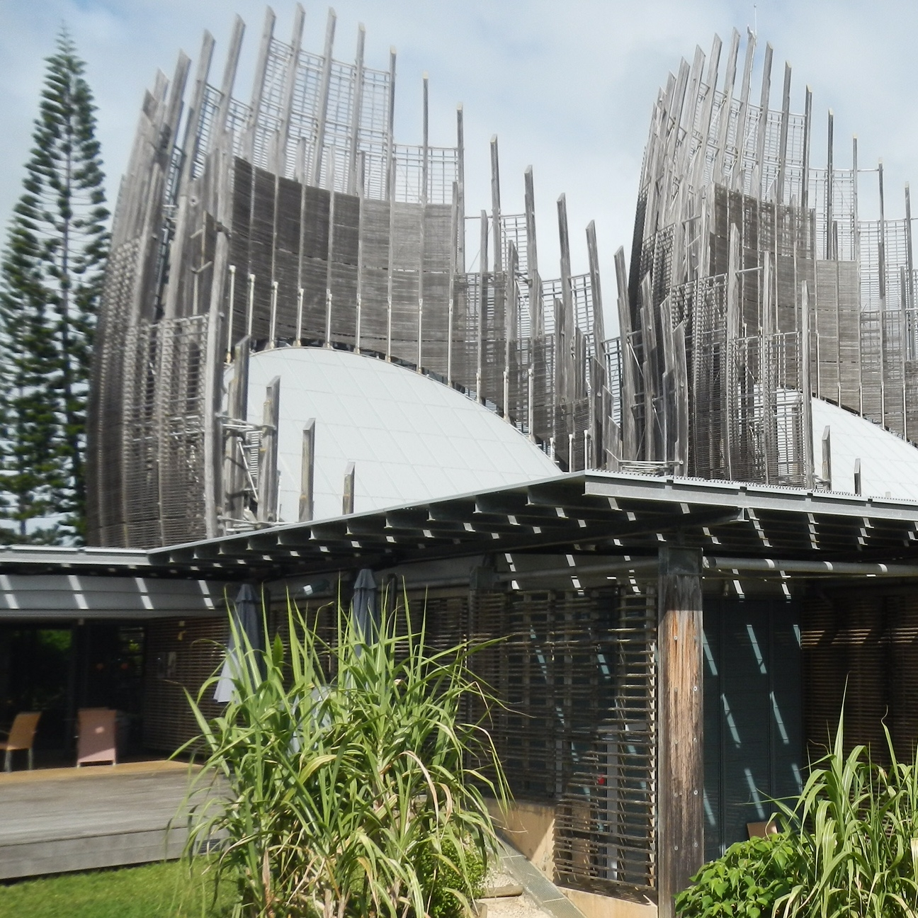 Noumea by The Doubtful Traveller