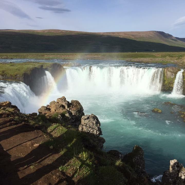 Iceland by Kevin Nansett for The Doubtful Traveller