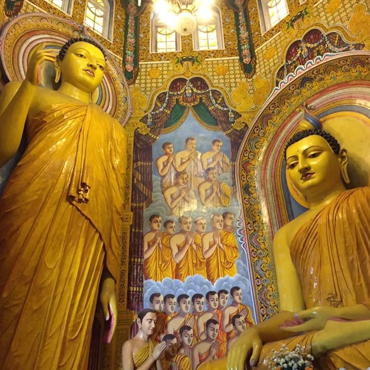 Sri Lanka by Kevin Nansett for The Doubtful Traveller