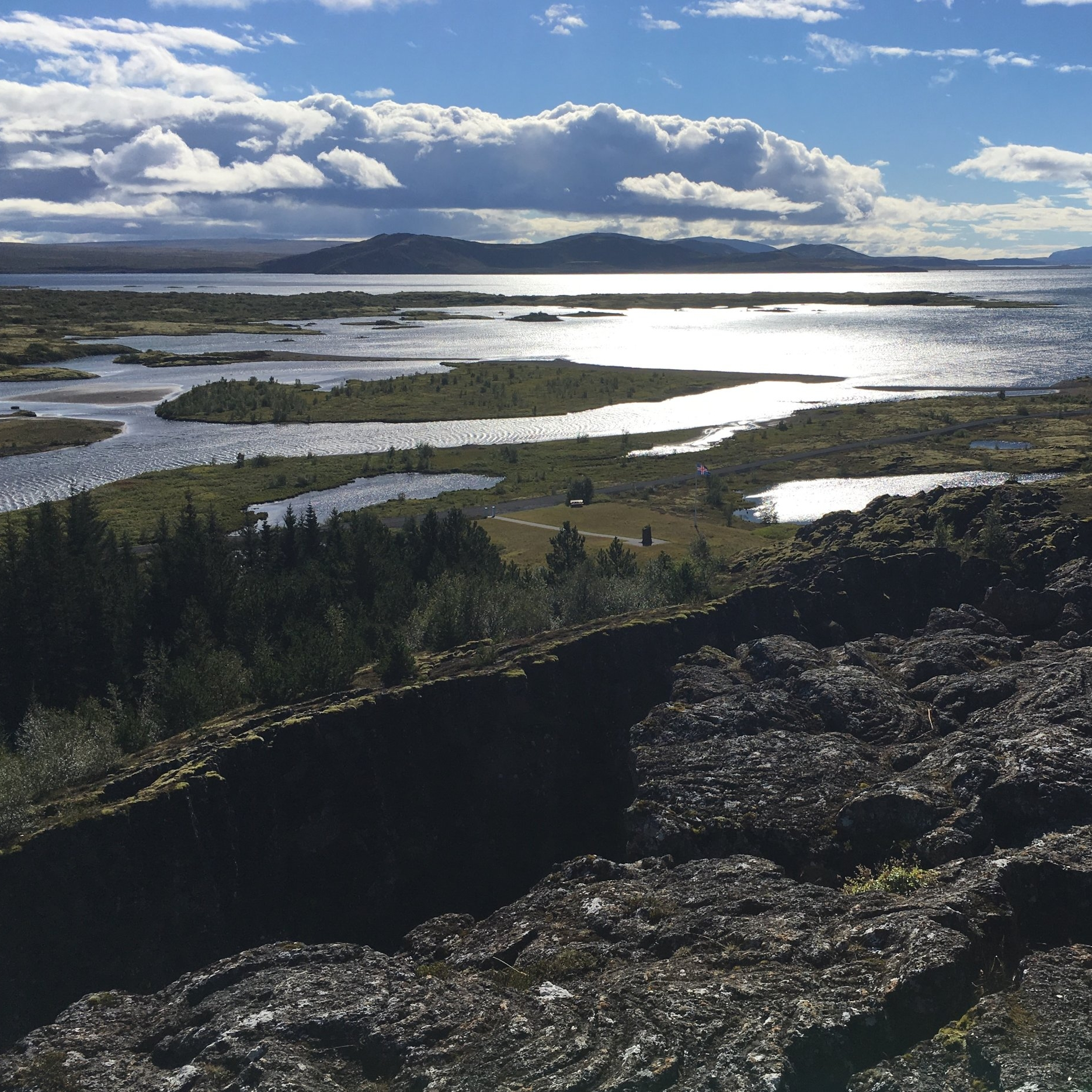 The Golden Circle, Iceland by The Doubtful Traveller