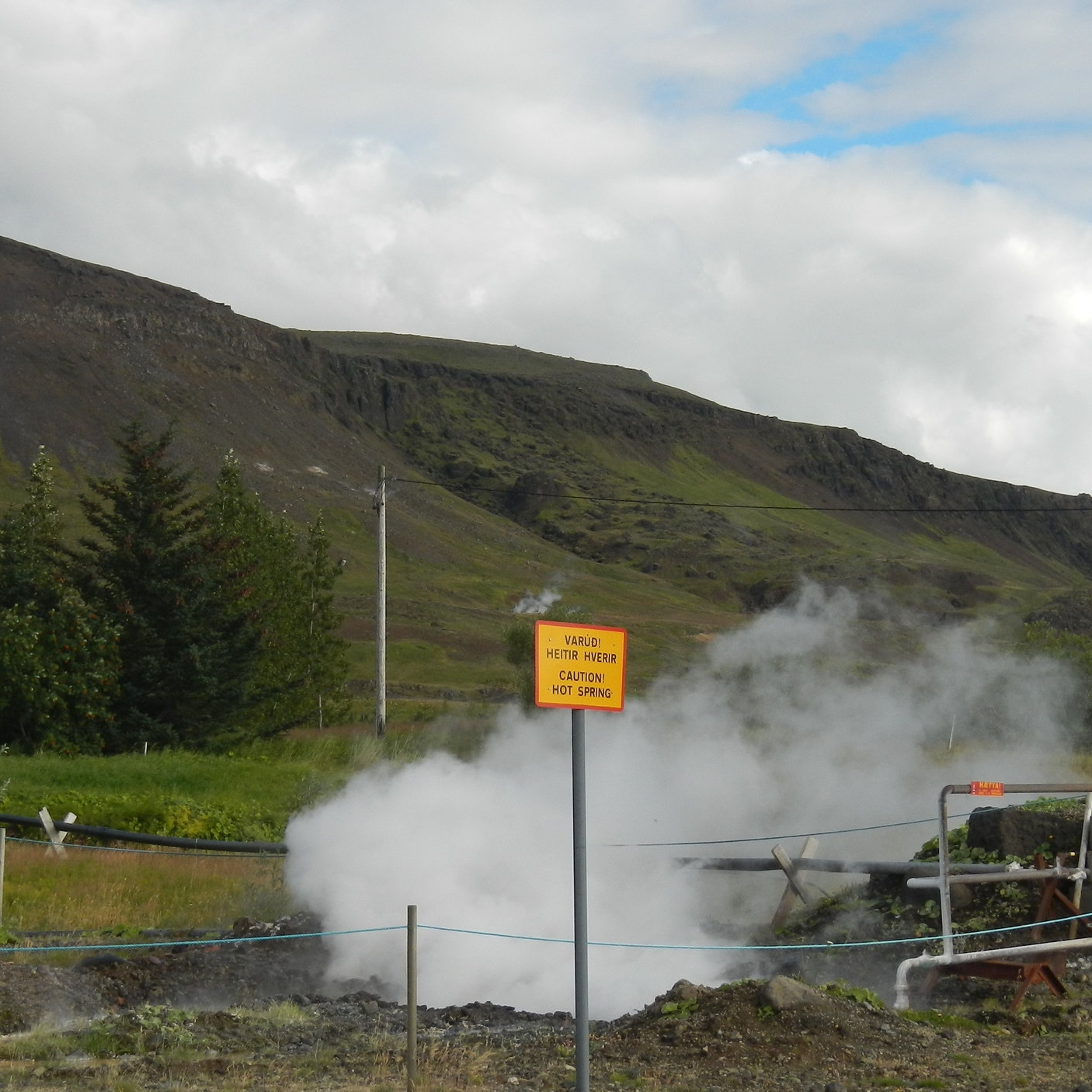 Iceland by The Doubtful Traveller