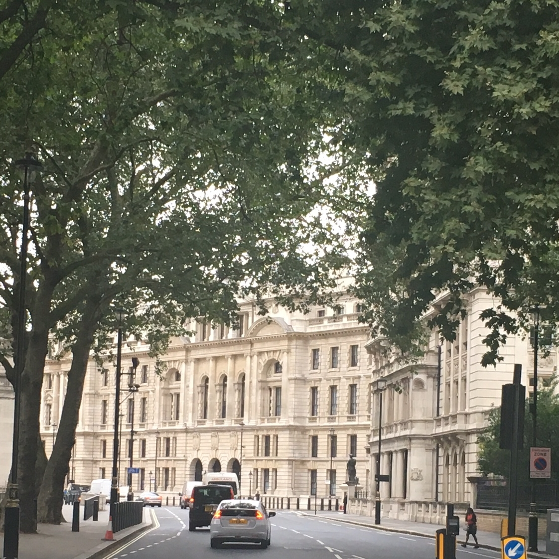 London by The Doubtful Traveller