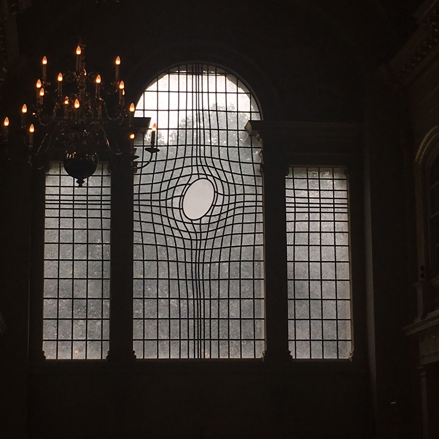 St Martins in the Field, London by The Doubtful Traveller