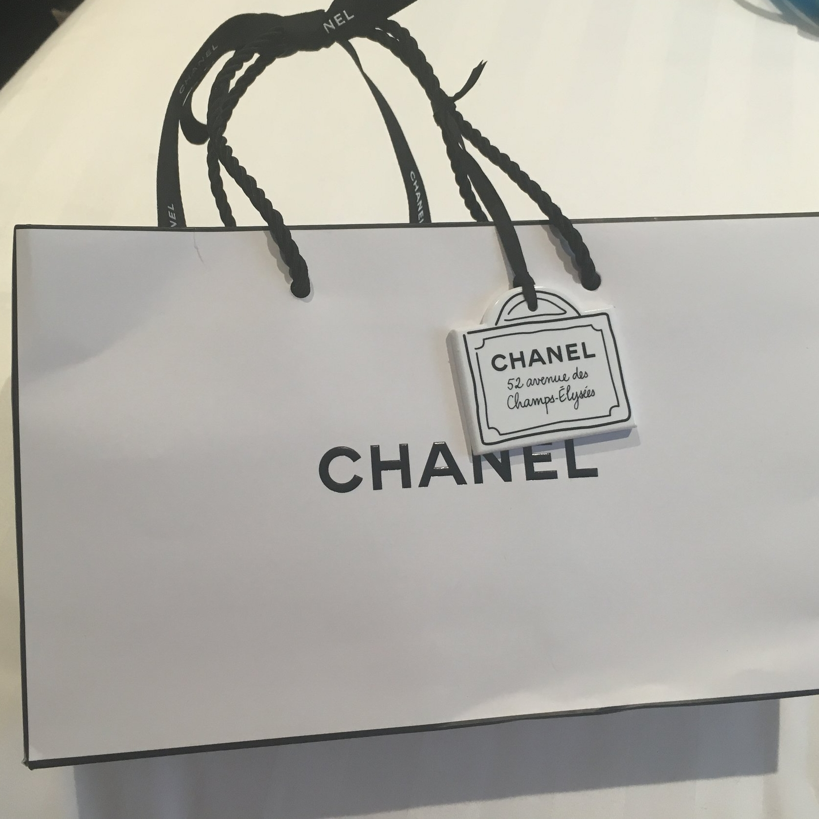 Chanel, Paris by The Doubtful Traveller