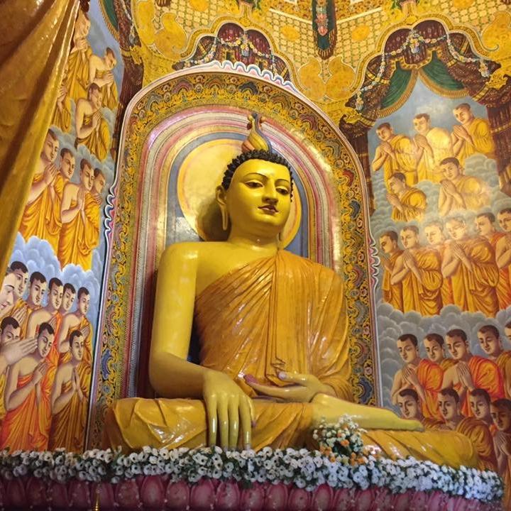 Colombo, Sri Lanka by Kevin Nansett for The Doubtful Traveller