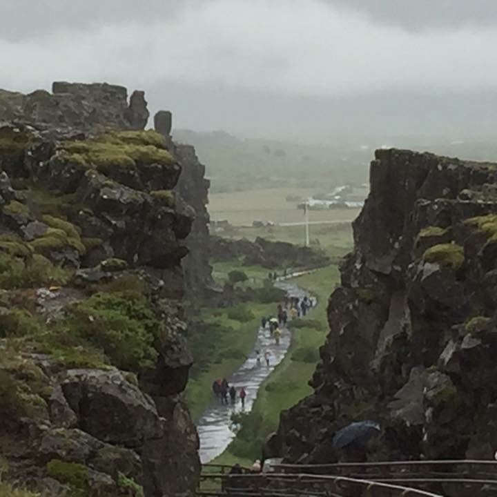 Golden Circle, Iceland by Kevin Nansett for The Doubtful Traveller
