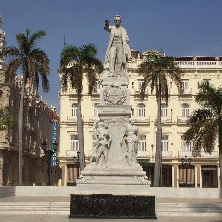 Old Havana by Kevin Nansett for The Doubtful Traveller