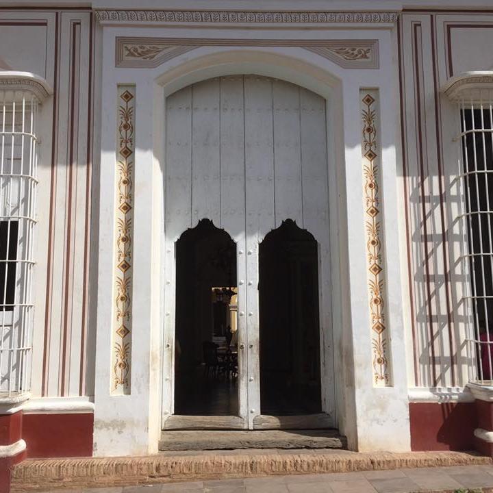 Museum of Art, Havana by Kevin Nansett for The Doubtful Traveller