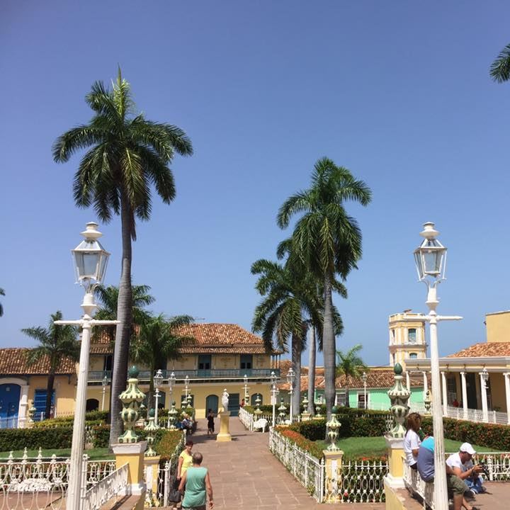 Side trip: Trinidad, Cuba by Kevin Nansett from The Doubtful Traveller