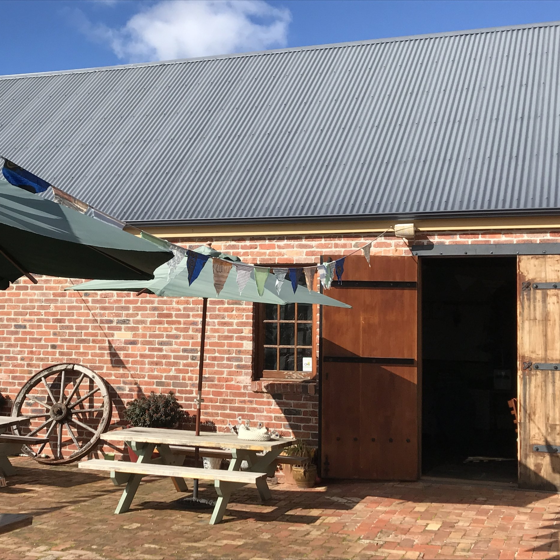Side trip from Melbourne: Daylesford Cidary, by The Doubtful Traveller
