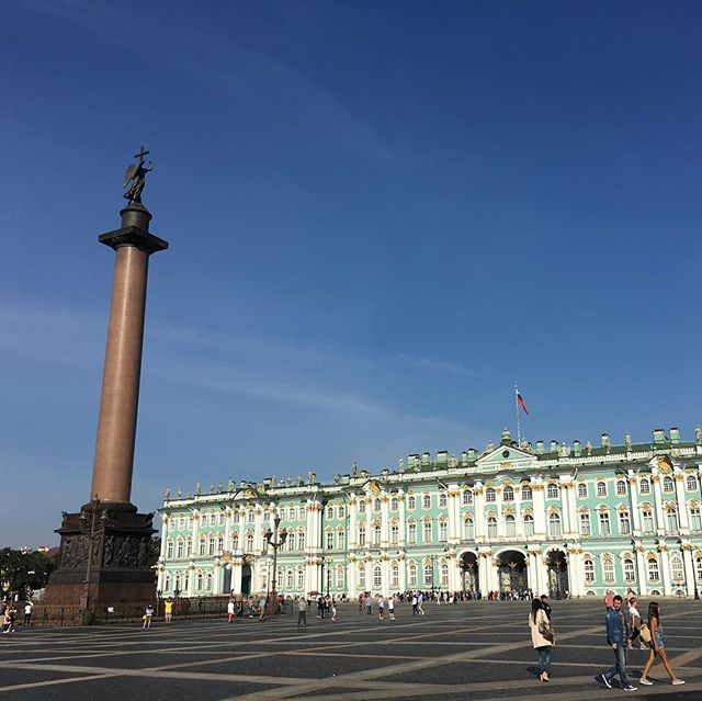 Welcome to St Petersburg! This great city is usually associated with the Tsars - from Peter the Great to Nicholas II. But what if you're not interested in Russia's imperial history? No worries. Stay tuned and over the next few weeks, we'll take you through all the great ways to enjoy St Petersburg when you're not into the Tsars. http://doubtfultraveller.com/st-petersburg #travel #traveltips #traveladvice #stpetersburg #vacationadvice #vacationtips #holidays