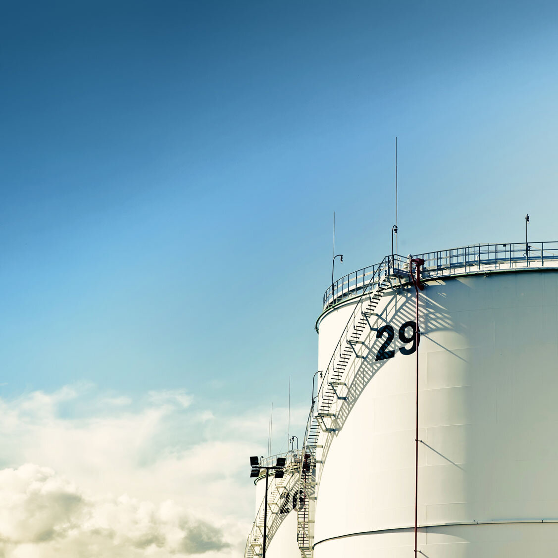 Custom Refinery Uptime Plans - Contact CAP to learn how our experts can ensure uninterrupted operations.