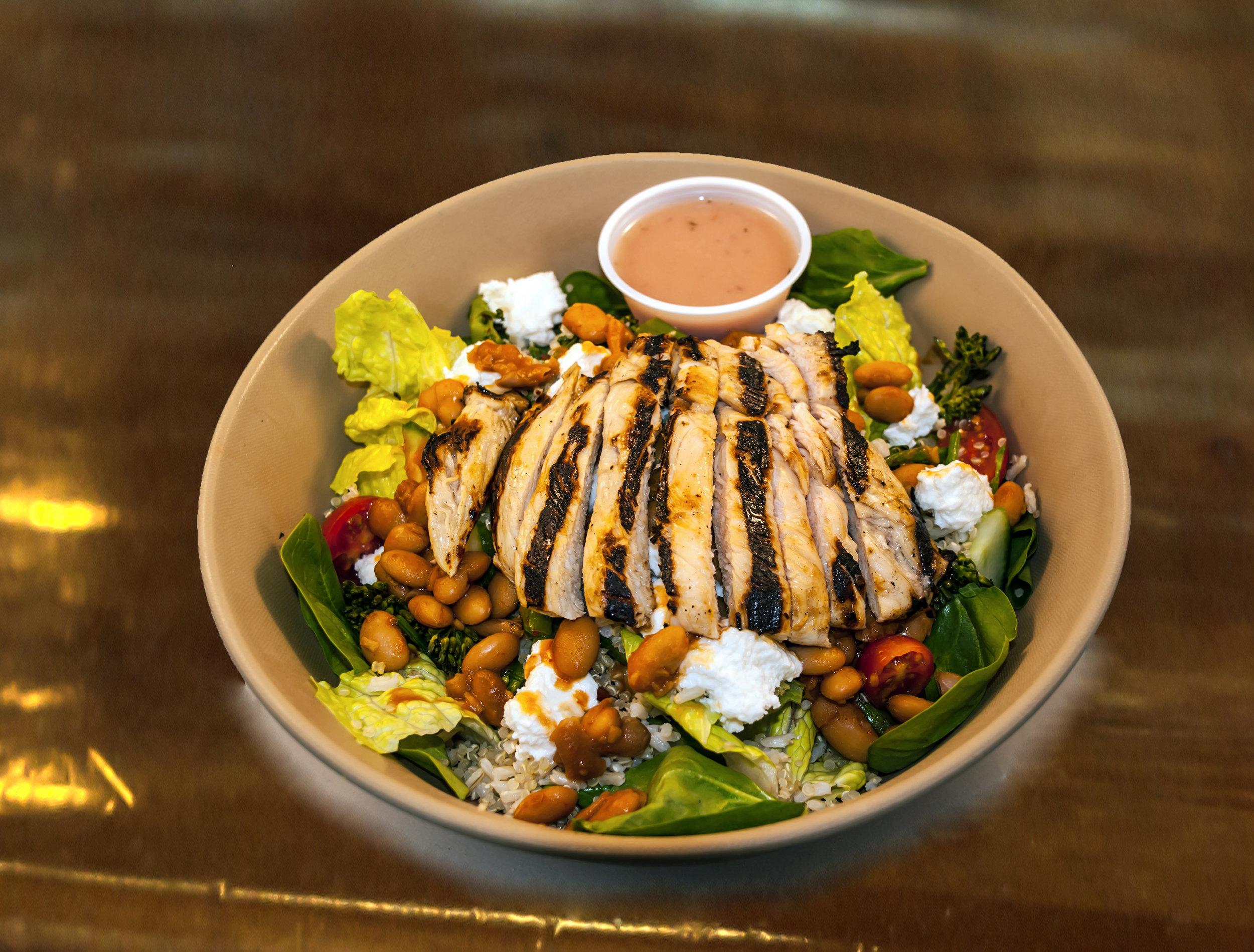 Big Salad -