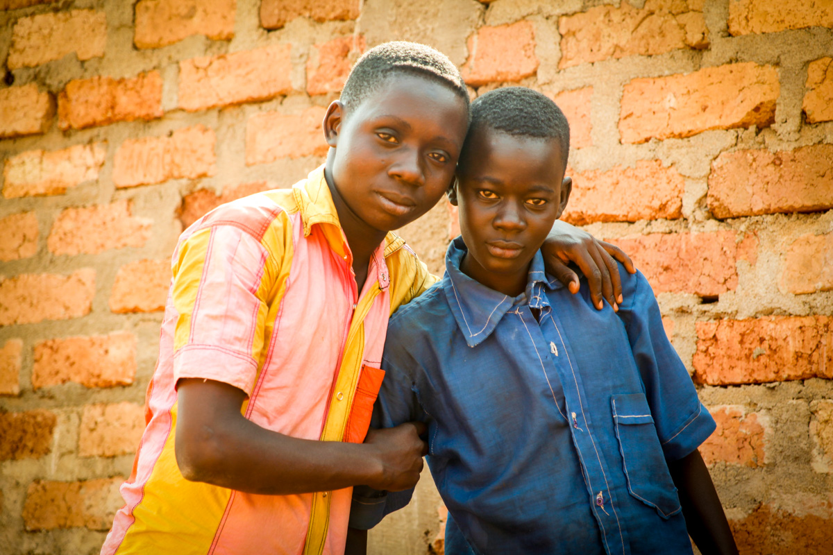 Seleka's Child Solders