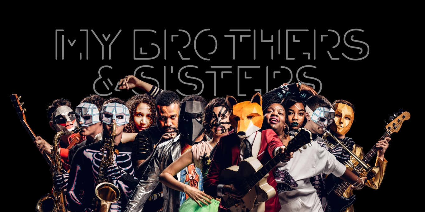 My Brothers & Sisters