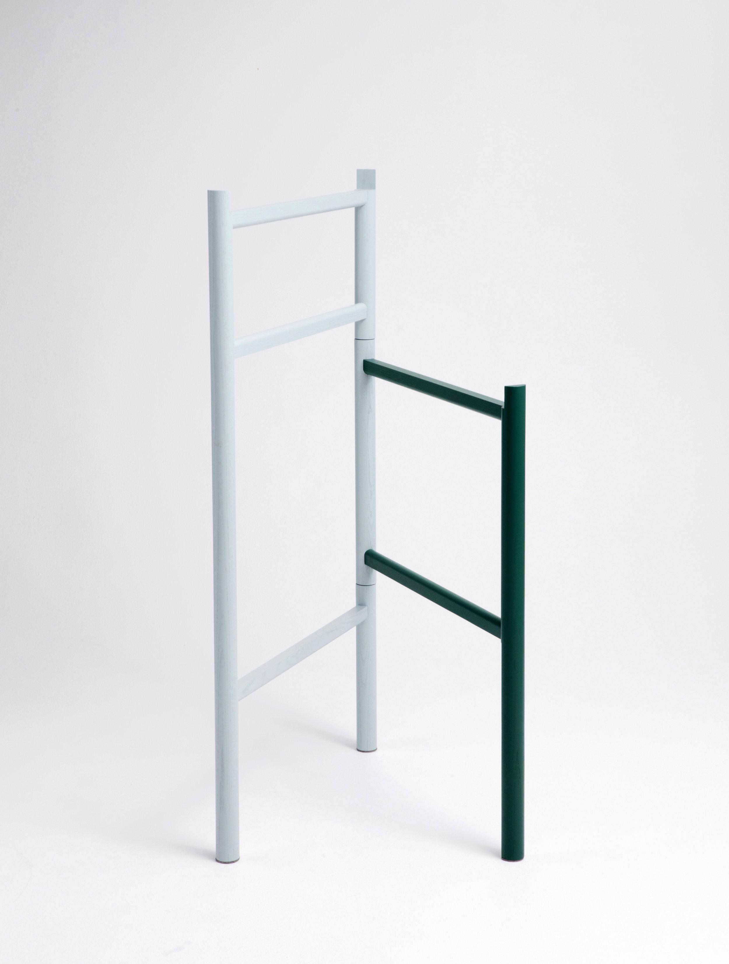 Zoe Mowat Rung rack.jpg