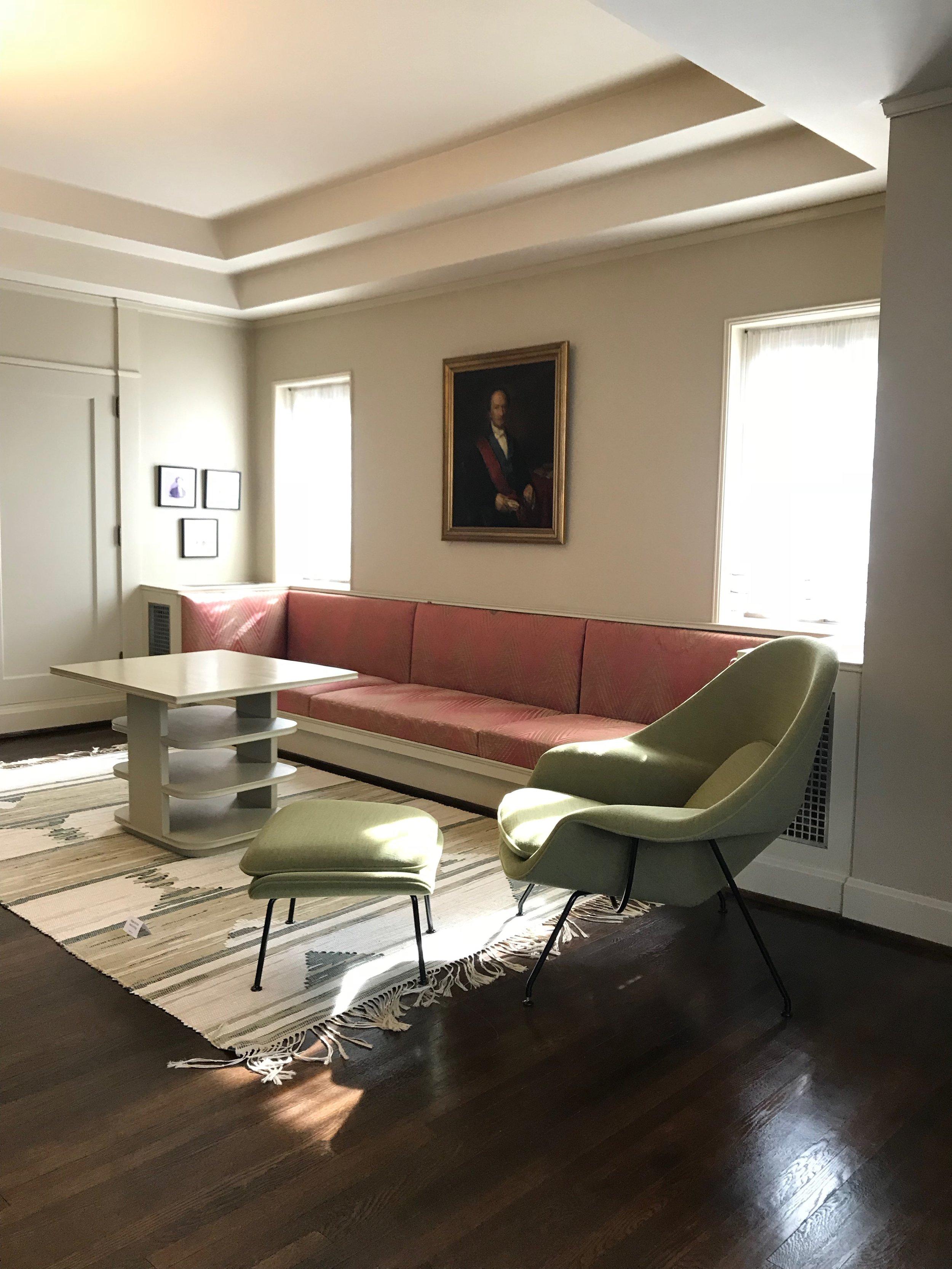 Saarinen House