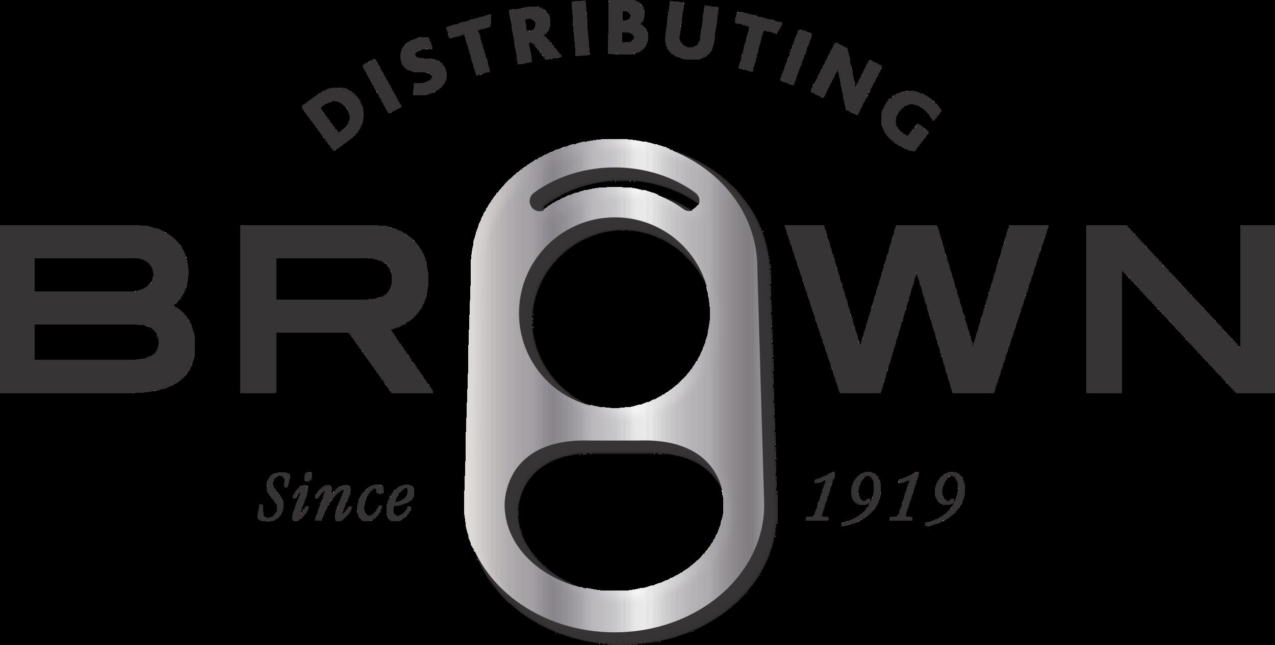 Brown Distributing