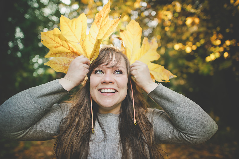 Washington state has big leaves.