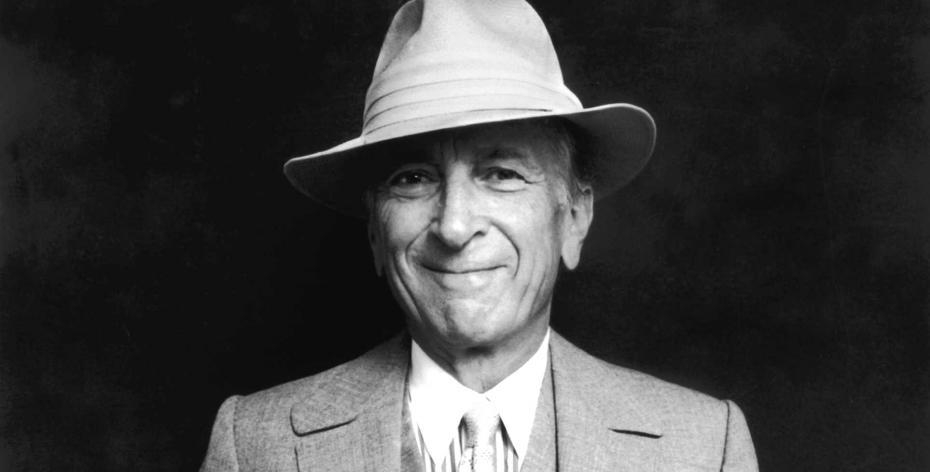 Gay Talese. Photo credit: Mary Henneson