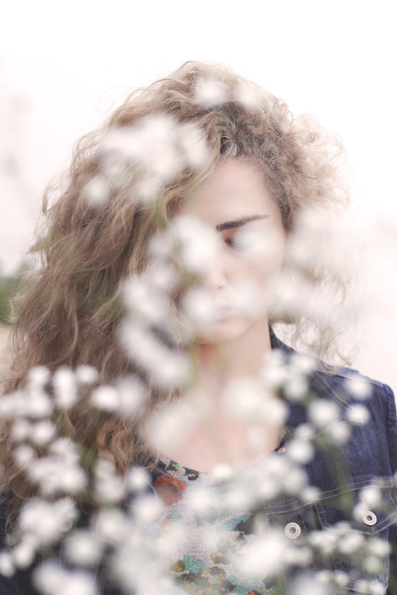 Self Portrait | Strawberry Peak | Los Angeles, June 2015