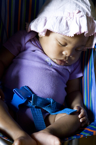Ypsi Project : Baby Shaliese (via  ericarhiannon )