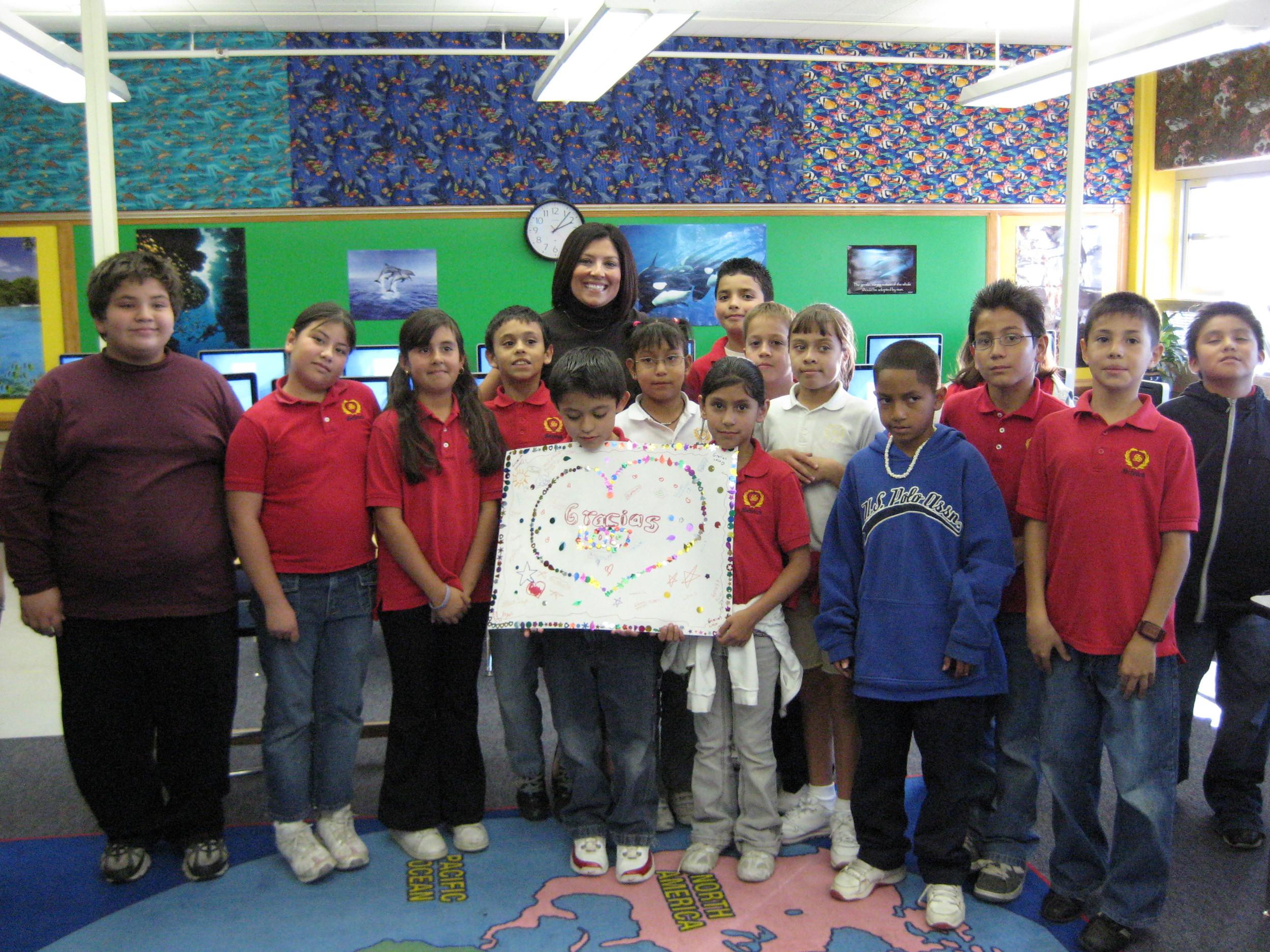 Salazar Family Foundation