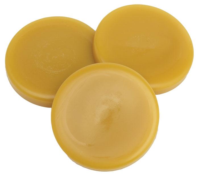 Yellow Wax 17 oz