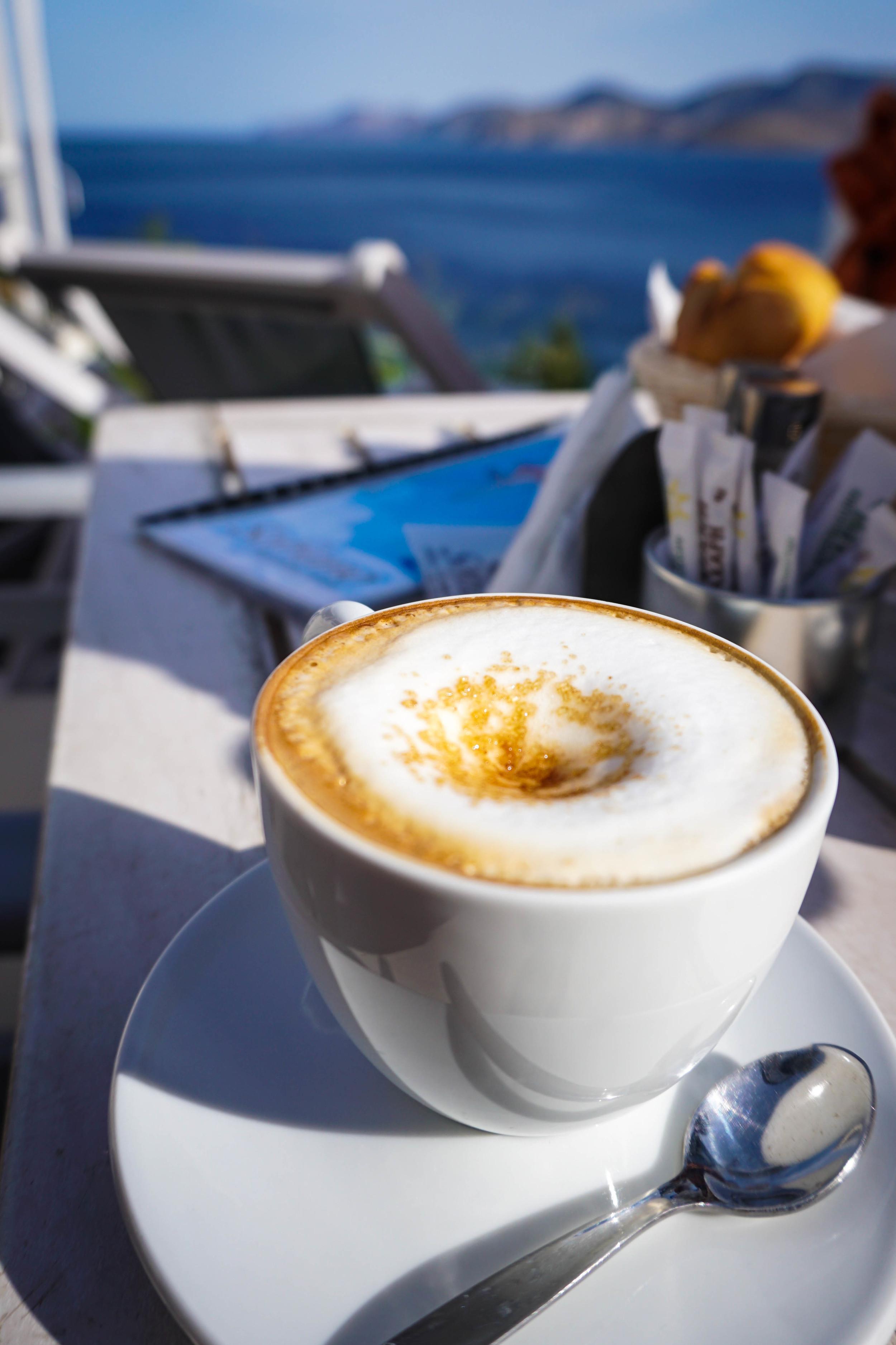 Coffee Kalymnos