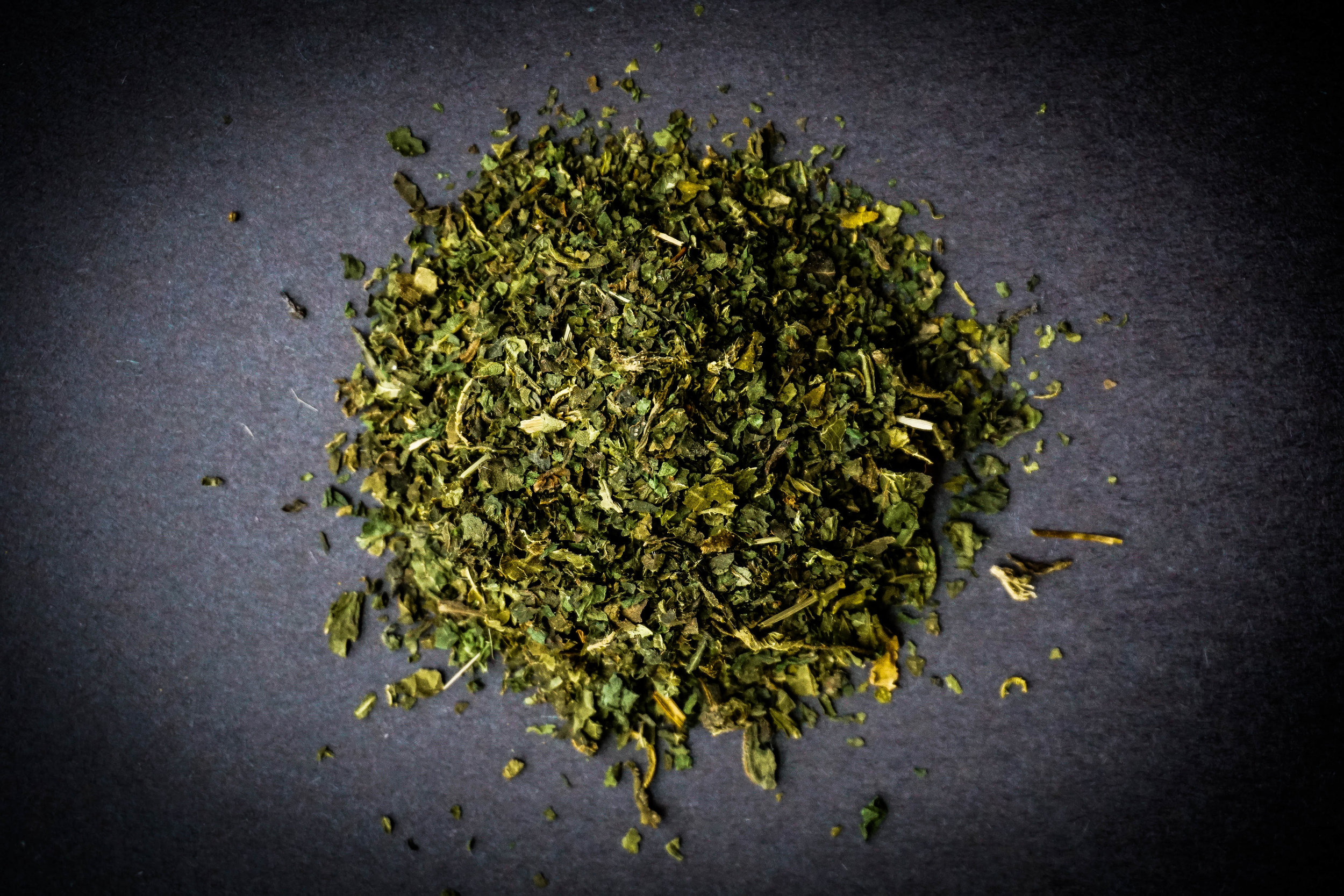 nettle herbs for athletes recovery