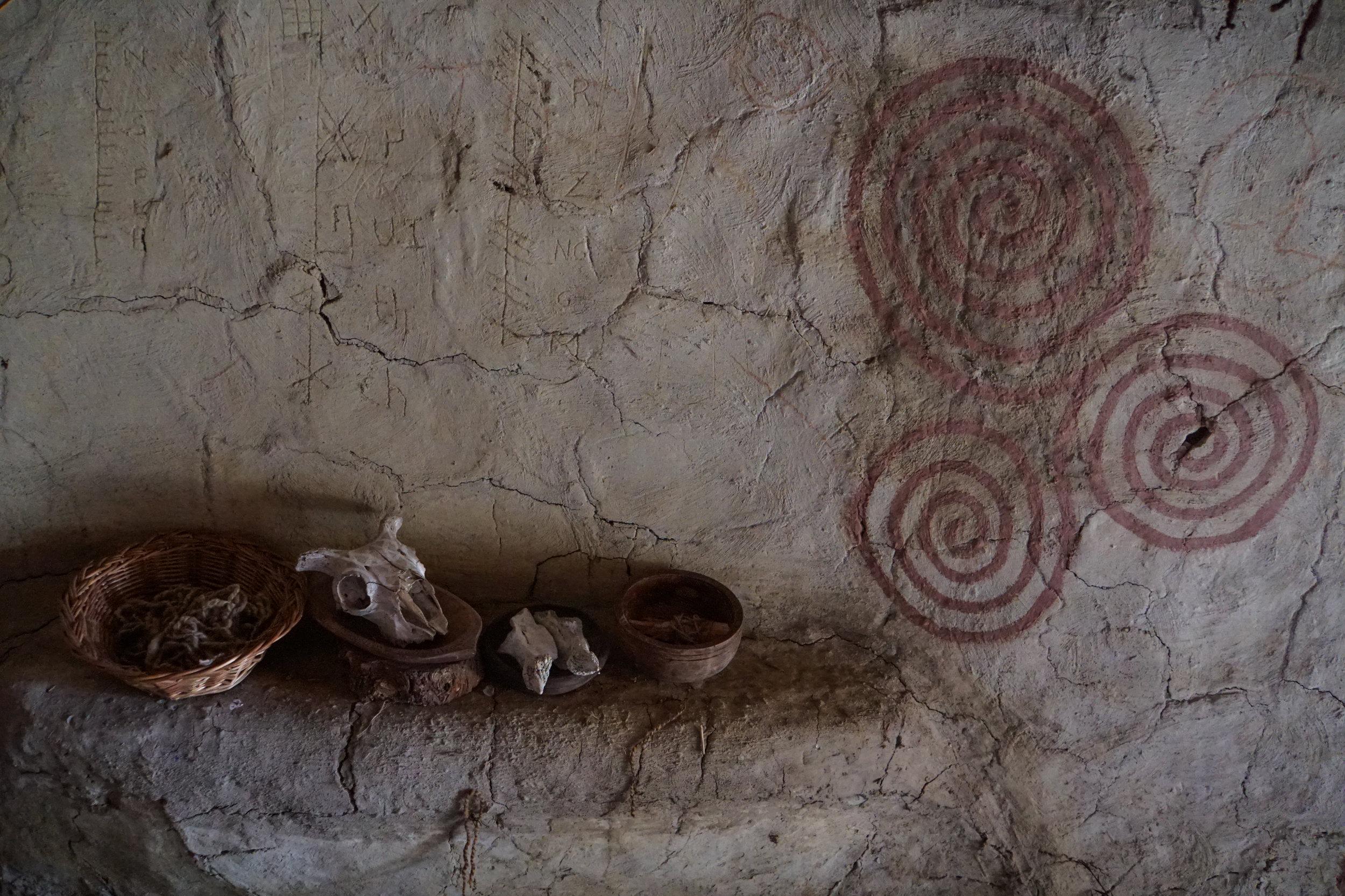 Ancient celts Ireland travel creative nonfiction