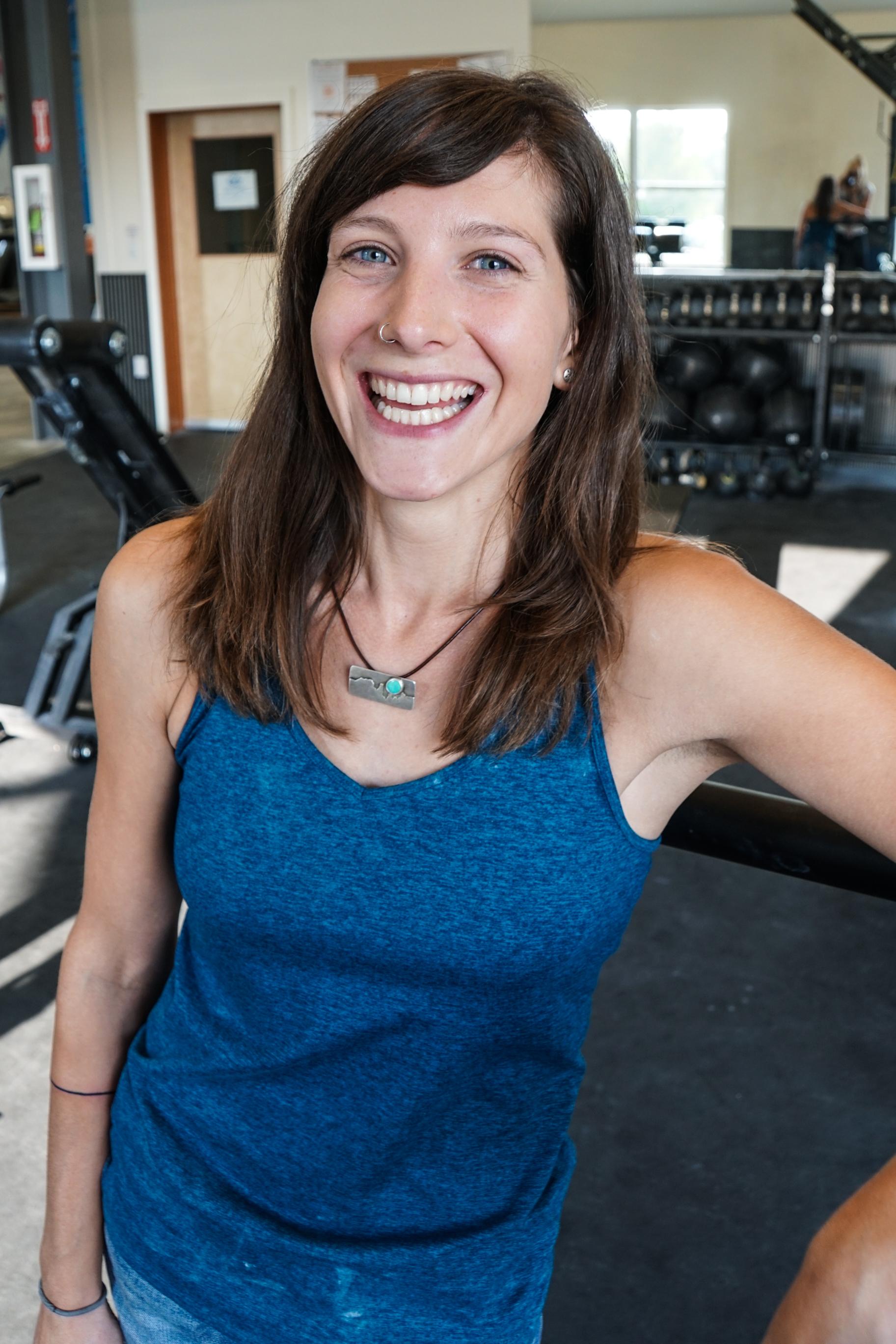 Rachel Glass