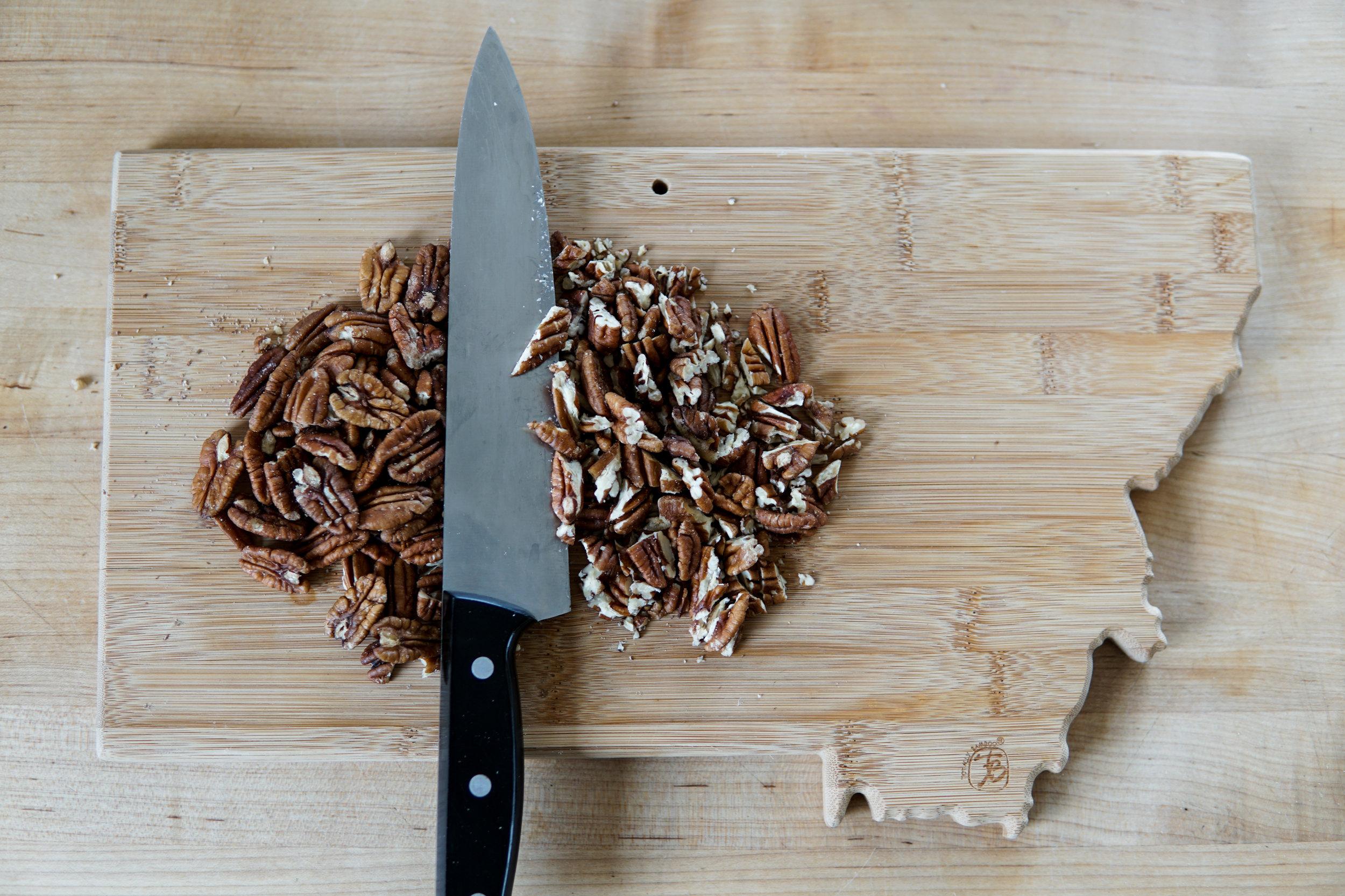 whole ingredients granola healthy