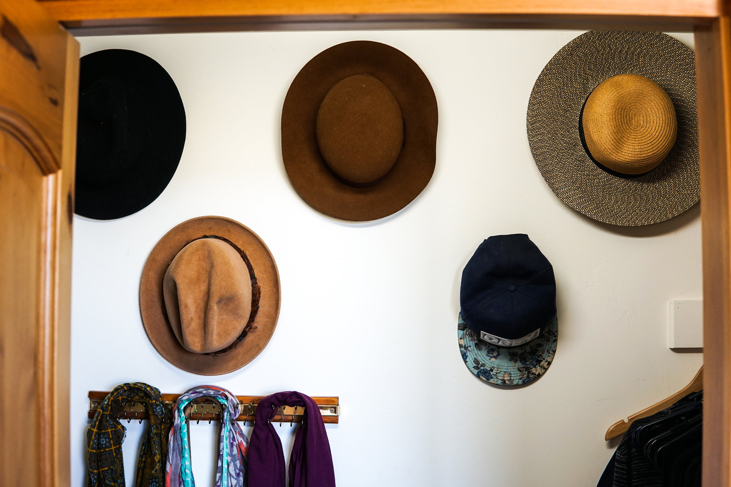 Hats for a simple wardrobe.jpg