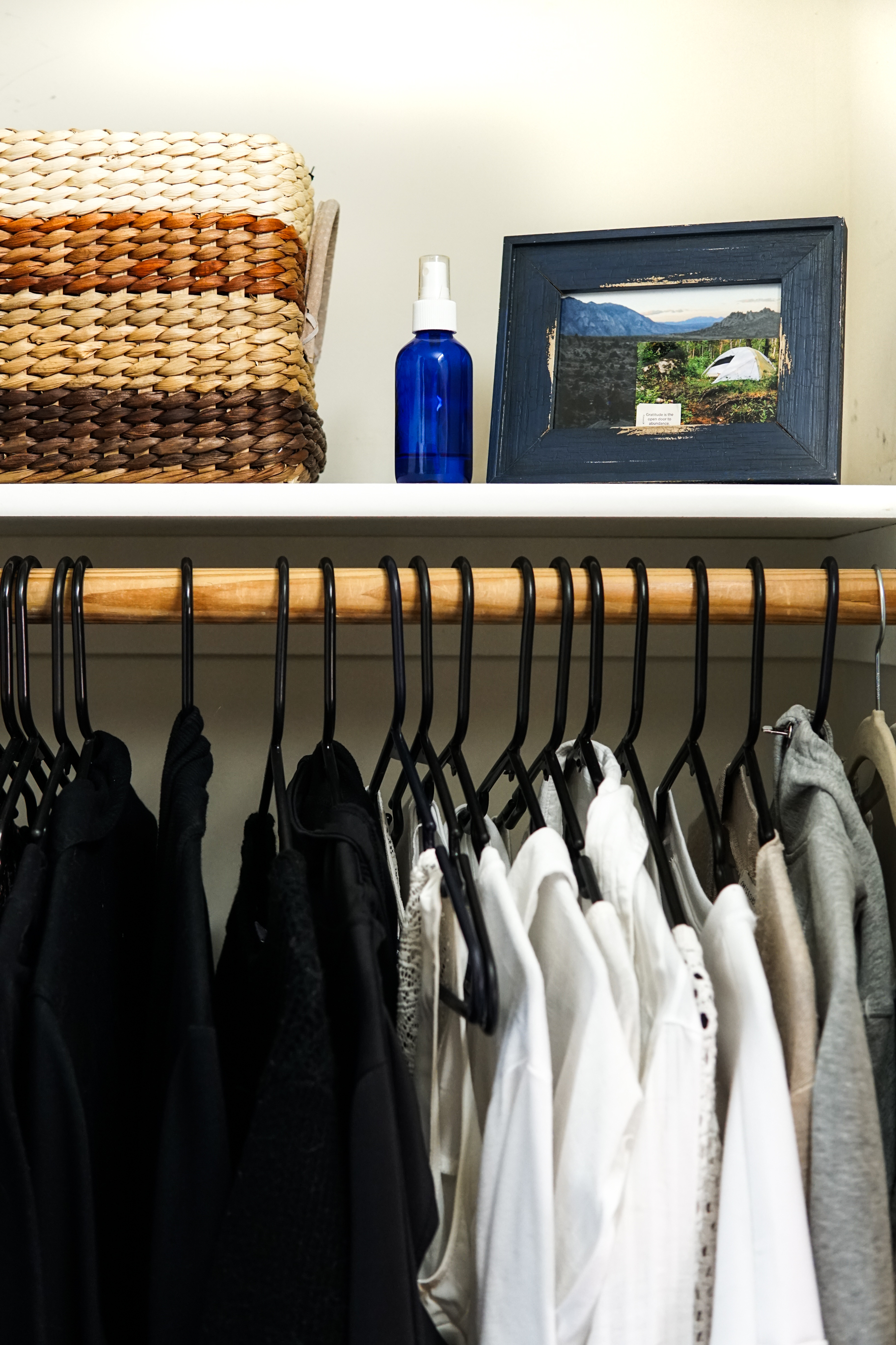 A simple closet with 30 hangers.jpg