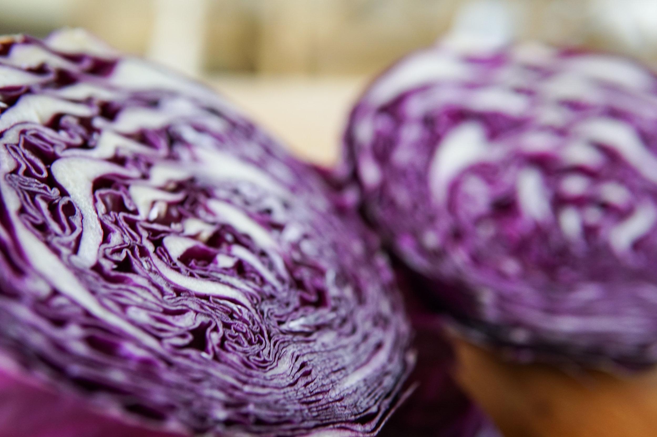cabbage coleslaw easy healthy recipe
